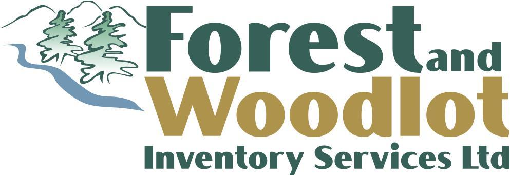 Forest & Woodlot Inventory Services Limited